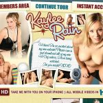 Kaylee Rain Account Blog