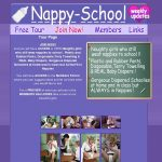Nappy School Login Pass