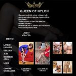 How To Get Queen Of Nylon For Free