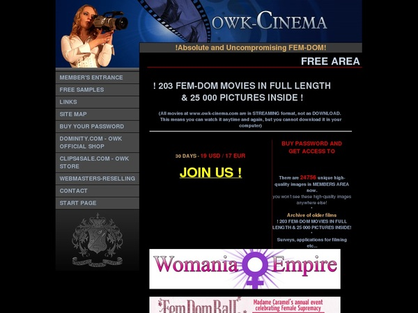 Owkcinema Id Password